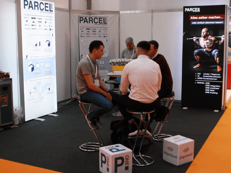 Internetworld-2018-Parcel-One