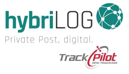 Private Post Blog Hybrilog